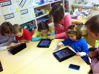 Pros and Cons - iPads in Education