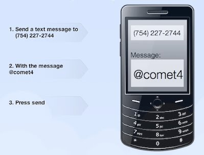 Info on joining our Remind101 SMS group