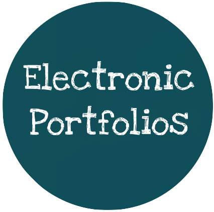 Unit 6: Electronic Portfolios