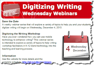 Digitize Writing