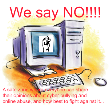 Tips To Preventing Cyber Bullying Education Blog
