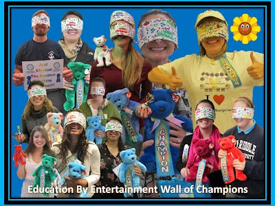 http://www.slideshare.net/DrRonShapiro/wall-of-champions-album-with-companion-champion-certificates