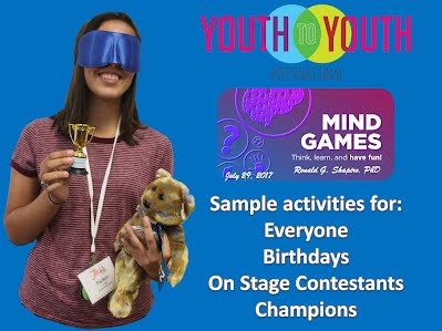 https://www.slideshare.net/DrRonShapiro/mind-games-think-learn-have-fun-youth-to-youth-international-conference-bryant-university-smithfield-rhode-island-july-29-2017-b-photo-album