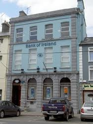 Bank House Cashel Co Tipperry Ireland