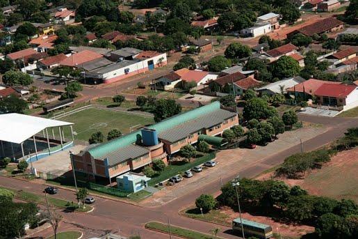 Iguatemi Mato Grosso do Sul fonte: sites.google.com