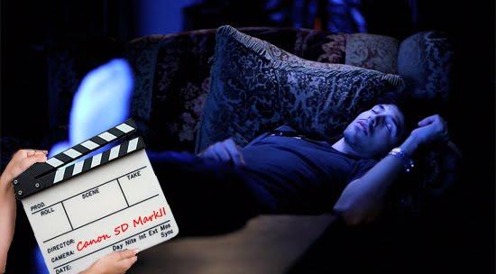 5D MKII: descarga de vídeos originales
