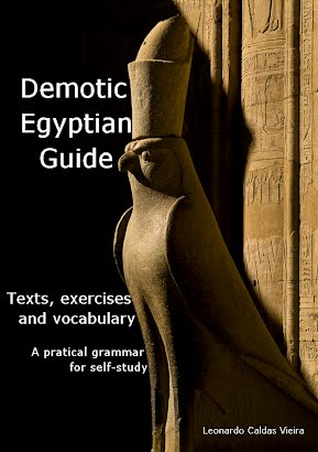 Egyptian Demotic Guide