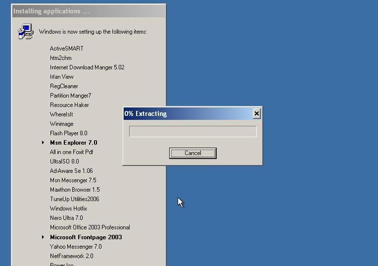 egyptian windows vista v.3.0