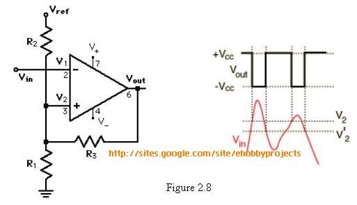 Rpm Meter Circuit Diagram | Making A Low Cost Digital Rpm Meter Working And Tested Hi Tech