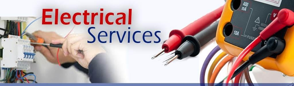 Service - Electrician Home Service USA