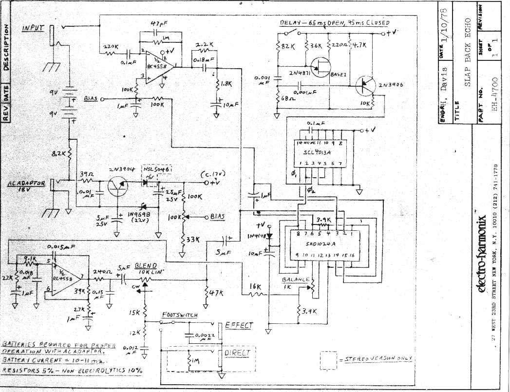 Small Clone Chorus Schematic - Block And Schematic Diagrams • on fender super reverb schematic, fender ultimate chorus specs, fender princeton 650 schematic, fender power chorus schematic, fender princeton 112 schematic, roland jazz chorus schematic, fender frontman 15g schematic, fender amp manuals, fender pro reverb schematic, fender deluxe 85 schematic, fender frontman 25r schematic, fender blues deluxe schematic, fender the twin schematic, princeton reverb schematic, fender princeton 65 schematic, fender hot rod deville schematic, fender amp schematics, fender m 80 manual, fender frontman 212r schematic, fender champ schematic aa764,