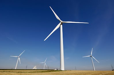 Electrical Power in the Real World: Windmills - Electromagnetic Info