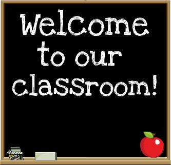 Image result for welcome to our classroom