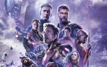 Avengers Endgame Wallpaper For Pc