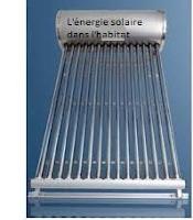 1 l 39 nergie solaire thermique nergie solaire dans l habitat. Black Bedroom Furniture Sets. Home Design Ideas