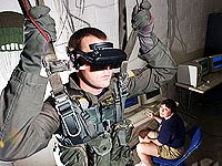 Navy image of virtual paratrooper. http://www.news.navy.mil/view_single.asp?id=3523