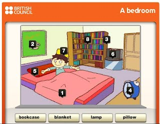 Prepositions and furniture english classes at school 8 - Great bedroom design program to make the whole process efficient ...