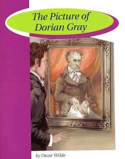 The Picture of Dorian Gray - English in JRM