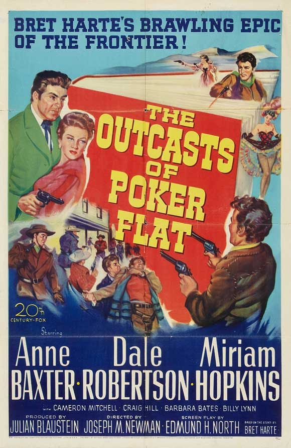The outcasts of poker flat literary analysis regionalism borgata winter poker open 2016