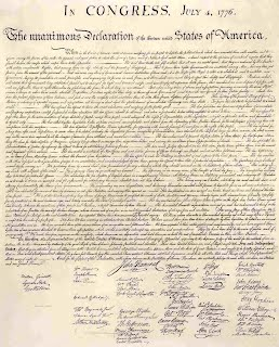 john locke influence in the declaration of independence 3 secret founding fathers of the declaration of  declaration of independence reflects  the direct influence of the thinking of john locke.