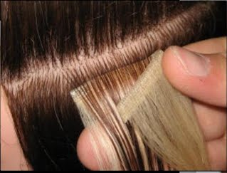 Clip In Hair Extensions These Are Gentle And Easy To Use As They Can Be Directly Clipped Into The