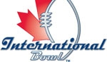 International Bowl logo image