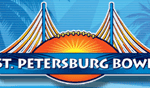 St. Petersburg Bowl logo image