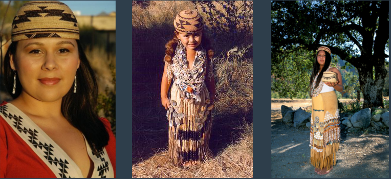 Field Research With Yurok And Oglala Sioux Children Erik