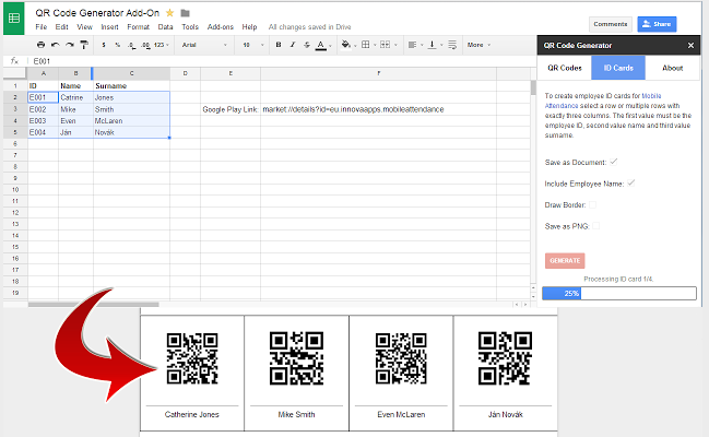 Add Ons For Google Docs Sheets Esl Tech Toolkit