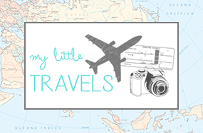 Mi little travels