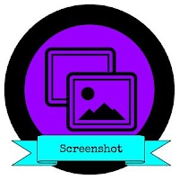 screenshot badge