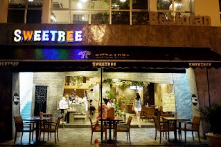Sweet Tree And Clinic Cafe Eternal Good Vibes