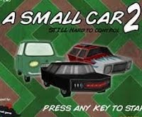 Unblocked Games At School A Small Car