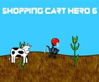 Shopping cart hero 6