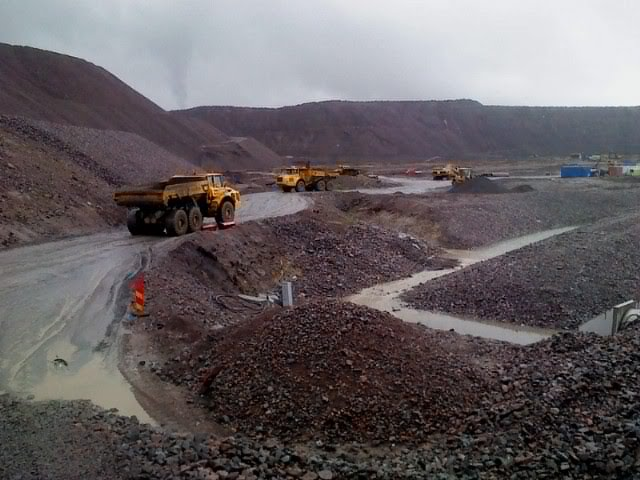 Giuelith Timantti Ltd. Commodity