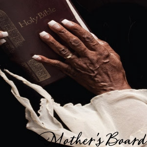 Mother's Board - Evangelistic C O G I C  Women's Dept