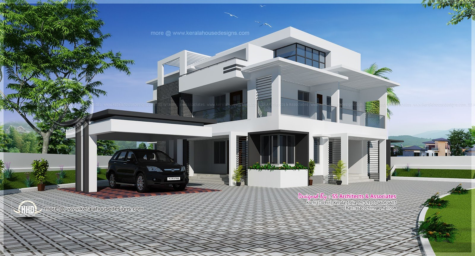 One Floor Villa Elevation : Current news events and issues