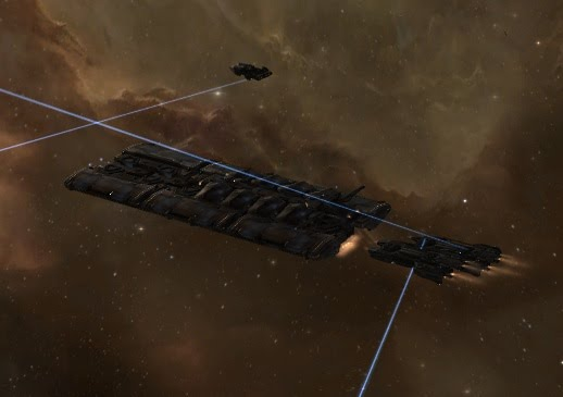Reference : Mining Guide - EVE Online Training Site