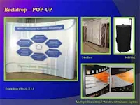Exhibition Stall Material : Display items manufacturer supplier & fabricator of octanorm