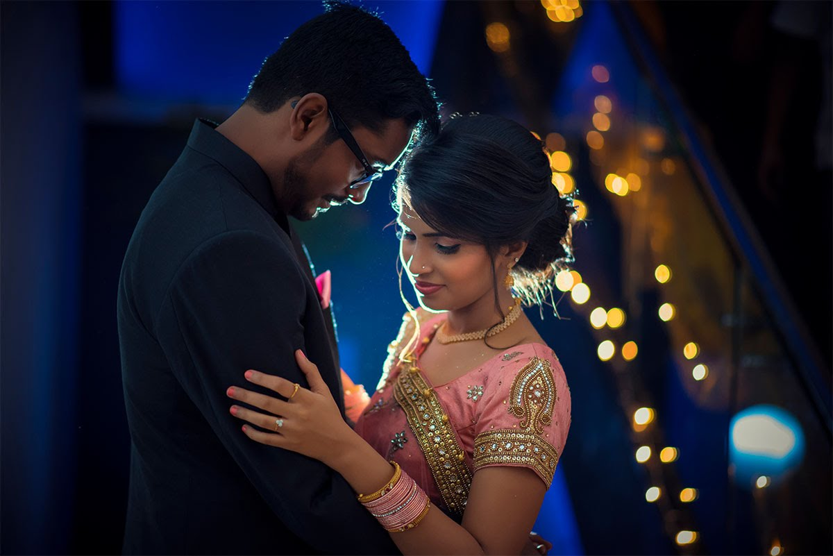 The Very Best - Exlens Medias - Wedding Photography Bangalore