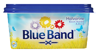 Blue band margarine Pays-Bas