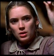 comparison salem witch trials crucible author miller mccar The 21st century crucible: why 'the crucible' is still relevant the salem witch trials of 1692 and 1693.