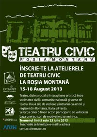 Teatru Civic