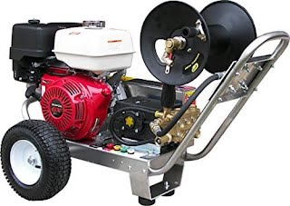 Best Electric Power Sprayer - Pressure and Power Washers - Extreme Power  Washer Blog