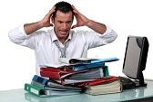 this might be you today, Investing in admin online.. much more relief.. and more time to spend with your loved ones