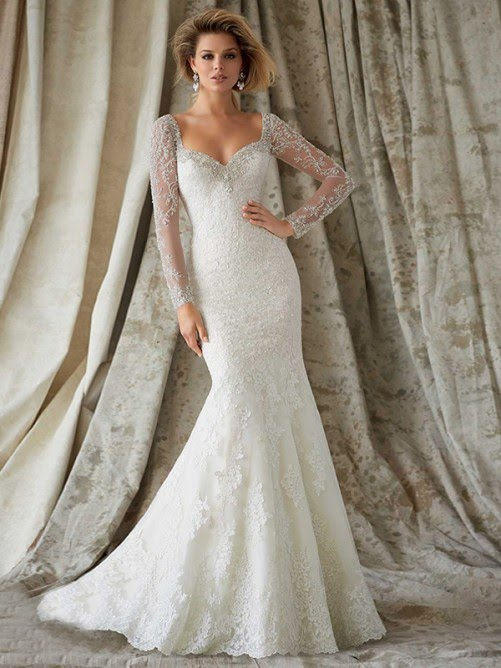 Quick Delivery Wedding Dresses 50 Vintage All A line Wedding