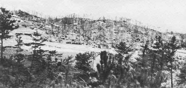 Kakazu Hacksaw Ridge Conical Hill And Love Hill Okinawarelics