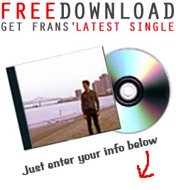 Download Frans' latest single for free