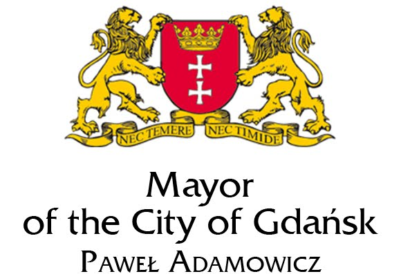 Honorary Patronage - The Mayor of Gdańsk