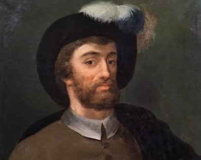 a history of the exploration of ferdinand magellan One of the greatest feats of exploration was ferdinand magellan's voy- age of  circumnavigation (1519-1522) the story of this spanish expedi- tion was.
